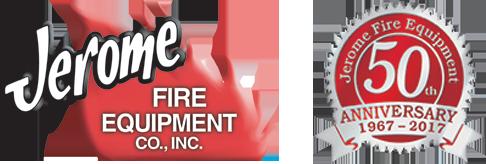 Jerome Fire Equipment - Clay, NY 13041
